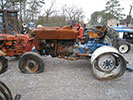 Ford 4610 Tractor Parts