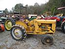 IH 404 Tractor Parts