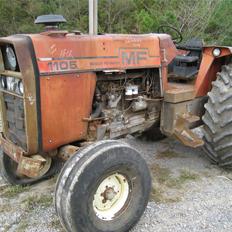 Massey Ferguson 1105 Tractor Parts