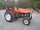 Massey Ferguson 231 Tractor Parts