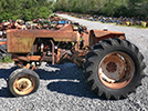Used Allis Chalmers 160 Tractor Parts