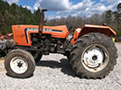 Used Allis Chalmers 6140 Tractor Parts