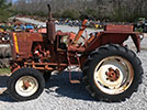 Used Belarus 250 A Tractor Parts