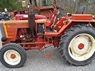 Used Belarus 250 AS Tractor Parts