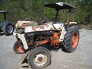 Used Case 1190 Tractor Parts