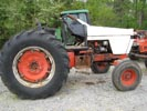 Used Case 1494 Tractor Parts