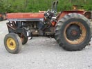 Used Case 685 Tractor Parts