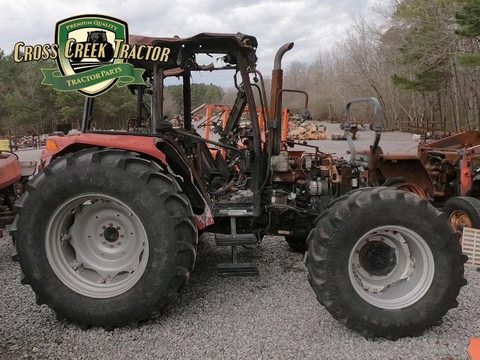 Used Case Farmall 105U Tractor Parts