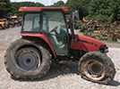 Used Case JX1100U Tractor Parts