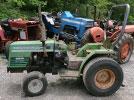 Used Deutz Allis 5215 Tractor Parts