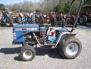 Used Ford 1220 Tractor Parts