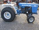 Used Ford 1300 Tractor Parts