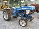Used Ford 1510 Tractor Parts