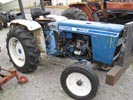Used Ford 1700 Tractor Parts