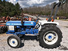 Used Ford 1910 Tractor Parts