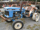Used Ford 2120 Tractor Parts