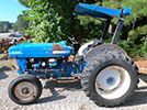 Used Ford 2310 Tractor Parts