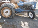 Used Ford 2600 Tractor Parts