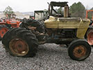Used Ford 3400 Tractor Parts