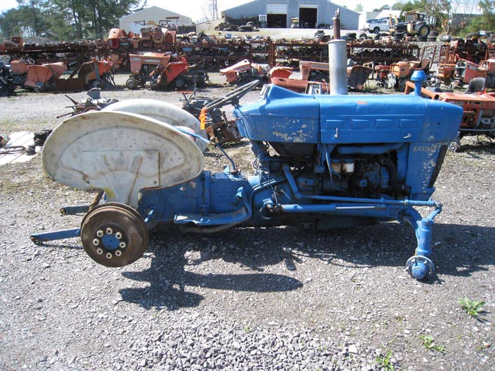 Ford 3400 Tractor Parts