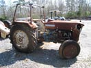 Used Ford 3600 Tractor Parts