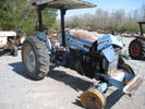 Used Ford 3930 Tractor Parts