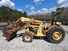 Used Ford 445a Tractor Parts