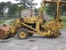 Used Ford 4500 Tractor Parts
