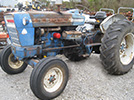 Used Ford 5000 Tractor Parts