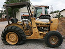 Used Ford 545 IND Tractor Parts