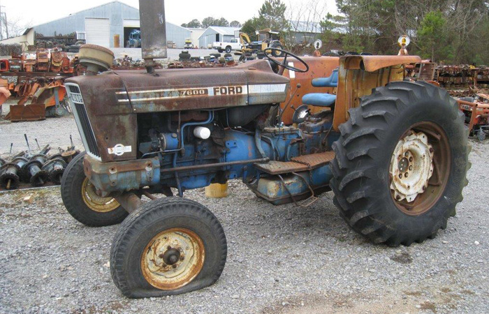 3415 Ford Tractor Parts : Ford tractor parts shop part engine and