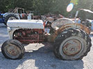 Used Ford Tractor Parts