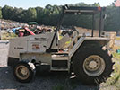 Used Ingersoll Rand t708h Tractor Parts