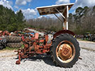 Used International 354 Tractor Parts