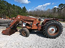 Used International 464 Tractor Parts