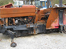 Used International 485 Tractor Parts