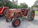 Used International 574 Tractor Parts