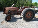 Used International 674 Tractor Parts