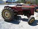 Used International B 114 Tractor Parts