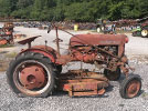 Used International Farmall Cub Tractor Parts