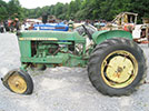 Used John Deere 1010 Diesel Tractor Parts