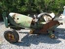 Used John Deere 1520 Tractor Parts