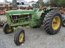 Used John Deere 2010 Tractor Parts
