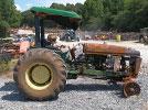 Used John Deere 2755 Tractor Parts