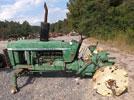 Used John Deere 2840 Parts