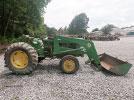 Used John Deere 302 Tractor Parts
