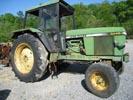 Used John Deere 3040 Tractor Parts