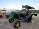 Used John Deere 3140 Tractor Parts