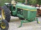 Used John Deere 4230 Tractor Parts