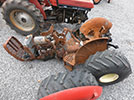Used John Deere Tractor Parts - Cross Creek Tractor - 1-800-462-7335